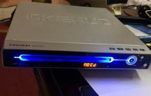 DVD  للبيع جديد وغير مستخدم وايد ونظيف