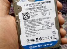 هارد لابتوب حجم 320GB للبيع