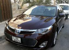 Available for sale! 0 km mileage Toyota Avalon 2015
