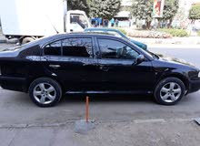 Skoda Octavia for sale in Cairo