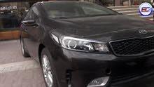Kia Cerato car for rent