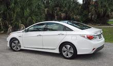 Hyundai Sonata for rent