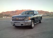 Used condition Chevrolet Silverado 2013 with 140,000 - 149,999 km mileage