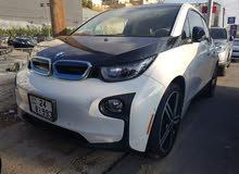BMW I3 كهرباء فقط فل كامل موديل 2015 بحالة الوكاله