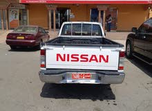 Nissan Datsun car for sale 2013 in Al Khaboura city