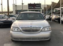 Lincoln Town Car 2009 - Sharjah