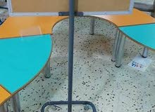 الواح مدرسية+مقاعد مدرسية 20019