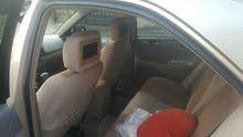كامري موديل 2002وارد امريكا سياره رقم واحد سياره نظيفه موجوده فعبري الدريز