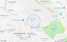 Al Mansour neighborhood Baghdad city - 280 sqm house for sale