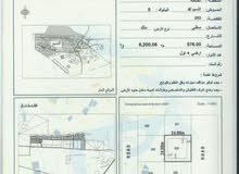 ارض سكنية في منطقة المنامة عجمان للبيع