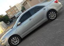 +200,000 km Toyota Aurion 2008 for sale