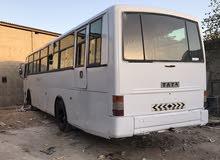 باص تاتا 66 راكب للبيع او للايجار الشهري