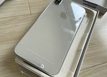 iPhone X - Sliver 256GB