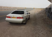 Toyota Camry car for sale 1997 in Ibra city