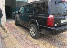 2007 Jeep Commander for sale