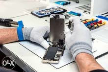 phone technicien