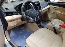 Toyota yaris 2014 Excellent Engine