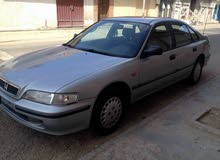 1998 Used Accord with Manual transmission is available for sale