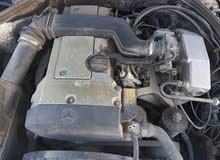 Used 1993 E 200