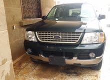 1 - 9,999 km mileage Ford Explorer for sale
