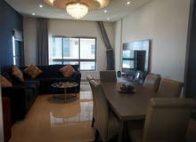 Amazing Brand New 2 BR + Maid Room FF Apartment + Big Balcony  near Juffair Mall
