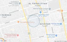 apartment for rent in Jeddah city Al Aziziyah