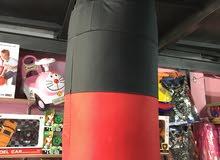 كيس ملاكمه وزن ثقيل مكفول