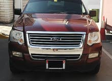 Ford Explorer 2009 Model For Sale.