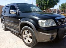 Ford Escape 2005 - Used