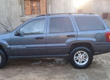 Used Jeep Laredo for sale in Tripoli