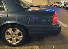 Ford Crownvictoria 2011