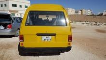باص نوع ميتسوبيشي L300 بنزين 8 ركاب
