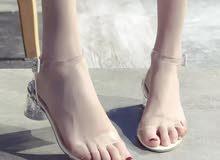 احذية نسائية اخر صيحات الموضة