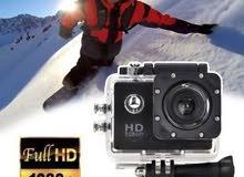 كاميرا رياضية ب 110 ريال فقط sport camera