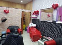 Ladies Beauty Salon for sale