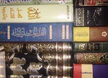 كتب منوعه للبيع كل كتاب حسب سعره