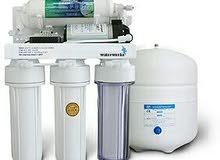 فلاتر مياه باسعار تناسب الجميع