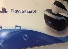 نظارة الواقع الافتراضي vr ps4