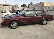 1988 Volvo 740 for sale in Tripoli