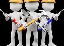 صيانة عامة General Maintenance