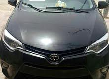 1 - 9,999 km Toyota Corolla 2016 for sale