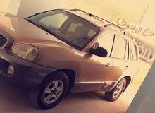 Brown Hyundai Tuscani 2001 for sale