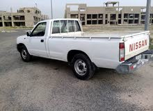 Nissan Pickup 2011 For sale - White color