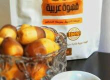 قهوه ذوق العربيه الغنيه عن التعريف