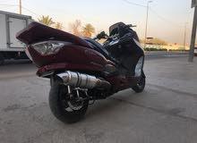 Honda motorbike available in Basra