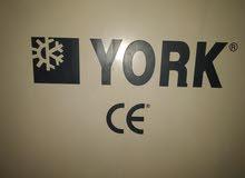مكيف مركزي ماركة ( يورك . YORK )