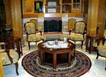 Villa in Khalda - Amman and consists of More Rooms and More than 4 Bathrooms