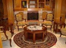قصر للبيع في خلدا الارض دونم و160م بسعر مغري جدا