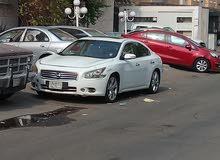 للبيع سيارة مكسيما 2013