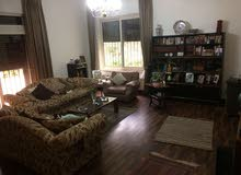 Villa in Amman Al Rabiah for sale